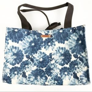 Kate Spade New York Floral Diaper Baby Bag Tote